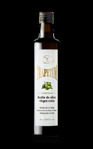 Trapetum (Cajas de 6 Botellas de 500ml o 12 Botellas de 250ml)