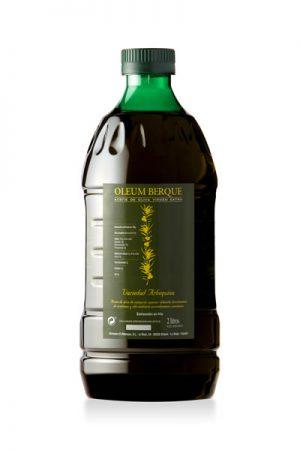 Oleum Berque (Botella de 2 litros – Caja De 6 botellas)